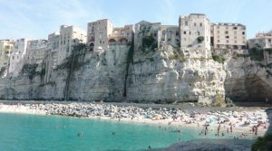 Ronde van Italië – deel 4 : CALABRIA