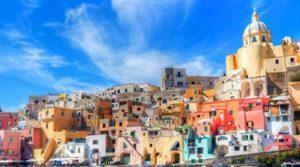 Ronde van Italië – deel 5 : Campania