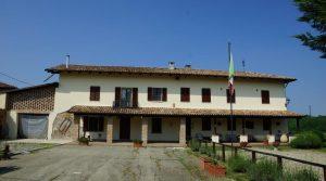 Piemonte – Prachtig gelegen, authentieke landelijke woning