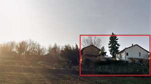 Piemonte – alleenstaande woning met tuin