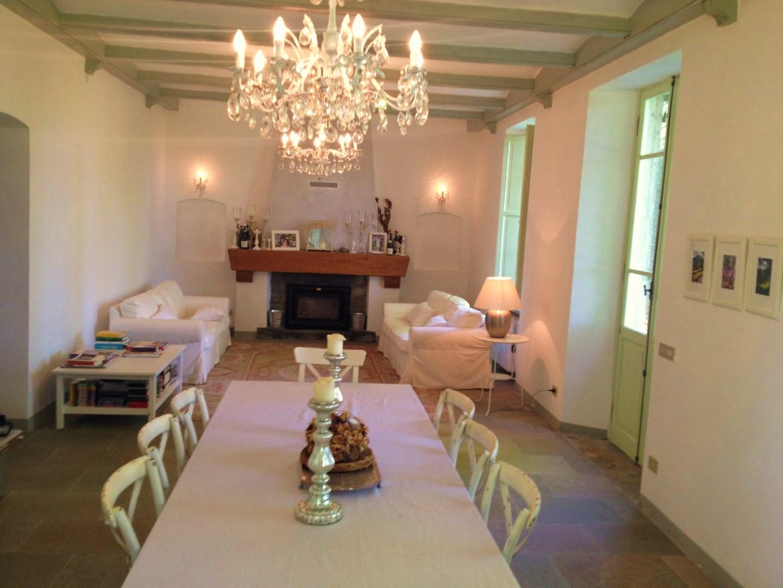 Piemonte: Met zin voor detail kwaliteitsvol gerenoveerde en ruime villa