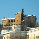 Ronde van Italië – deel 1 : ABRUZZO