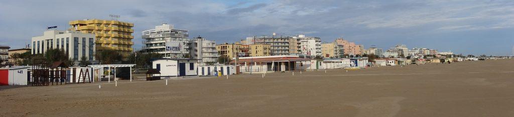 Rimini Emilia Romagna