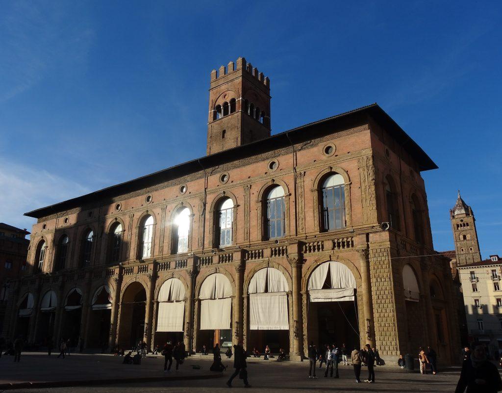 Bologna Emilia Romagna