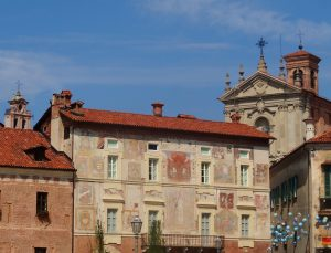 Italiaans vastgoed