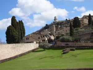 huis kopen in Umbrië : voorschot