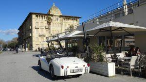 huis kopen in toscane : voorschot