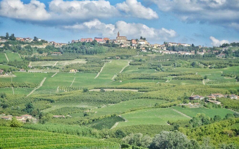 Italiaanse wijn en de vastgoedmarkt